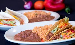 Celebrate National Taco Day at El Fenix