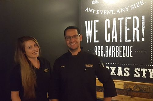 Dickey's Barbecue Pit Throws Texas-Sized Party in Yucca Valley This Thursday
