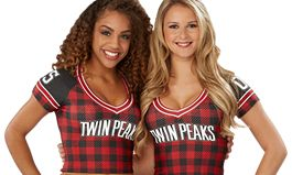 Football Is Back and It's 'Game On' at Twin Peaks