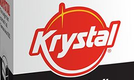 Krystal Squares Up Support for Education with Krystal Cruiser Tour