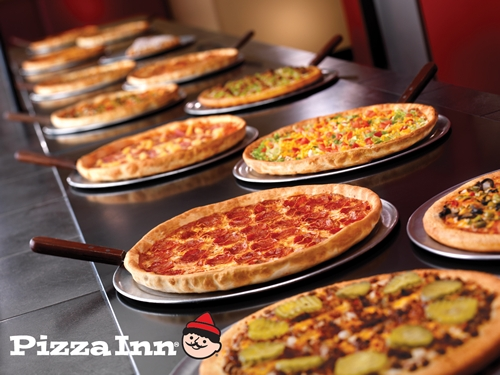 Pizza Inn Finds a New Hometown in Arkansas