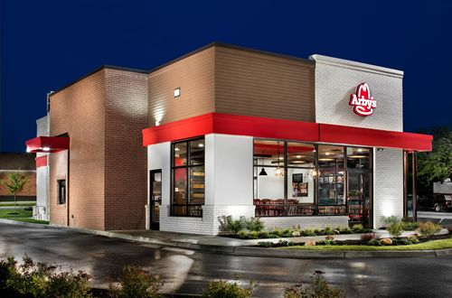 Arby's Achieves Six Years of Consecutive Quarterly Same-Store Sales Growth