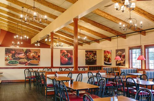 Homestyle Dining Building Momentum; Opens Four Restaurants in Six Months and Another to Open Before Year's End