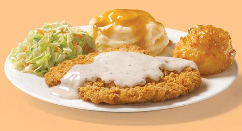 Church's Chicken Celebrates Chicken Fried Steak's Texas Heritage