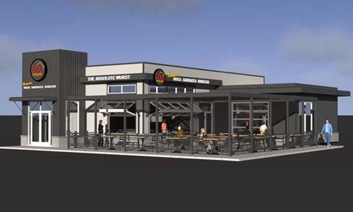 Dog Haus Annouces Massive National Franchise Development Deal