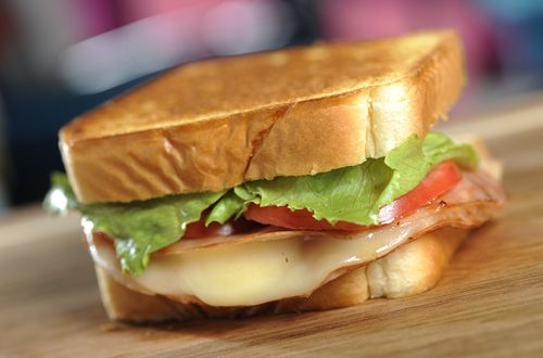 Hwy 55 Burgers, Shakes & Fries Celebrates National Sandwich Day with $1 Off All Sandwiches