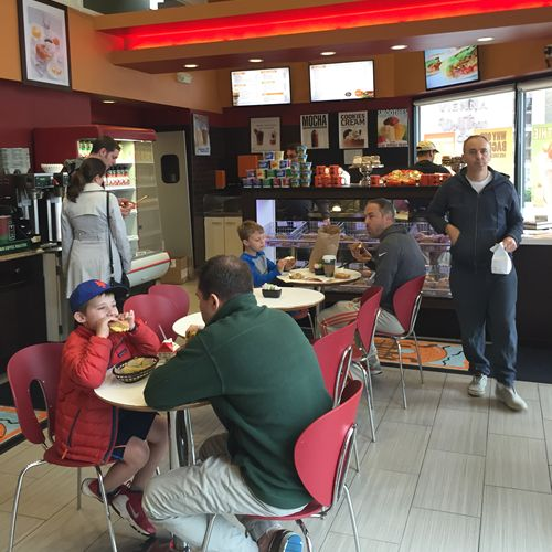 NY Bagel Cafe & Deli, Great Business Opportunities in America's Most Beloved Food