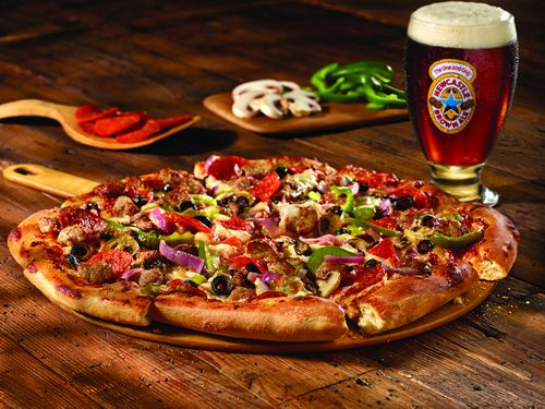 Old Chicago Pizza & Taproom Coming Soon to Restaurant Scene in Fayetteville, NC