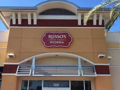 Russo's New York Pizzeria Brings a Taste of Italy to Clearwater