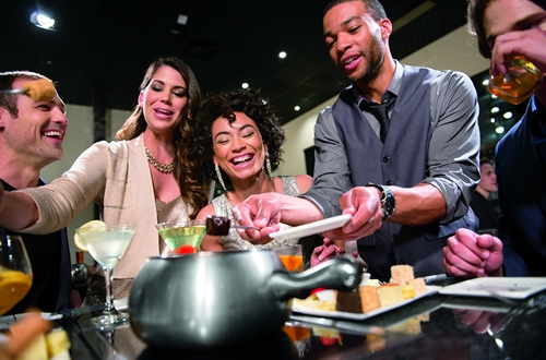 """The Melting Pot Announces First """"Path to Grow"""" Franchise Agreement in Spokane, Washington"""