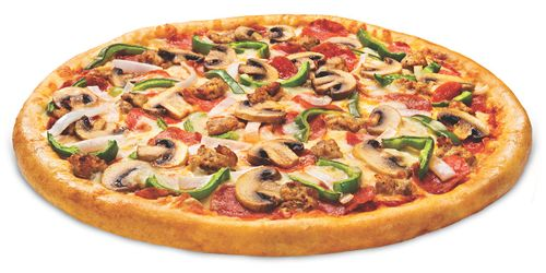 Toppers Pizza Introduces New Straight-Up Pricing, Removes Additional Topping Fees