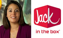 Vanessa C. Fox Promoted to Corporate Vice President & Chief Development Officer at Jack in the Box Inc.