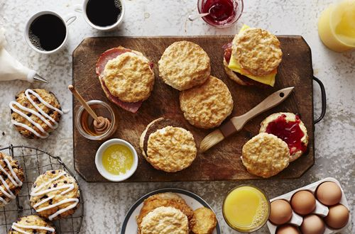 Bojangles' Announces its 2016 Master Biscuit Maker Champions