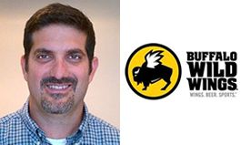 Buffalo Wild Wings, Inc. Names Santiago Abraham as Chief Information Officer