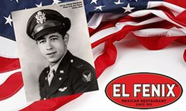 El Fenix Salutes America's Finest on Veterans Day