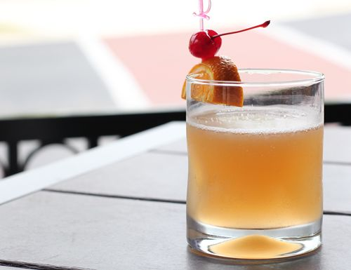 Hickory Tavern Introduces New Fall & Winter Drink Menu