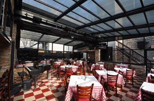 Is Rain Impacting Your Outdoor Dining Business?