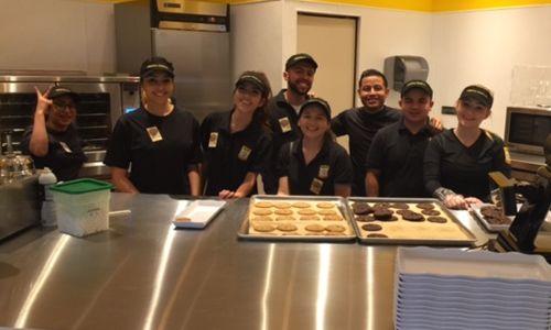 Las Vegas Welcomes 3rd Nestlé Toll House Café by Chip