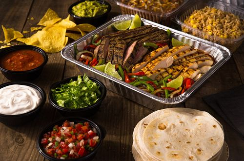 On The Border Puts the 'Party' In 'Party Planning' This Holiday Season