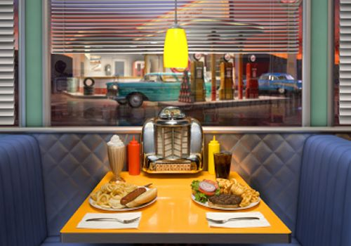 Resurrecting America's Great Old Diners