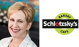 Schlotzsky's Names Claire Quinn Vice President of Global Marketing