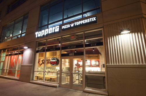 Toppers Pizza Aims to Hire Up to 1,500 New Team Members by the End of the Year