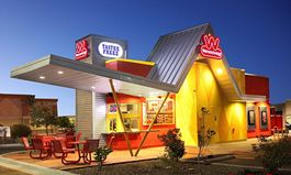 Wienerschnitzel to Open New Location in Albuquerque