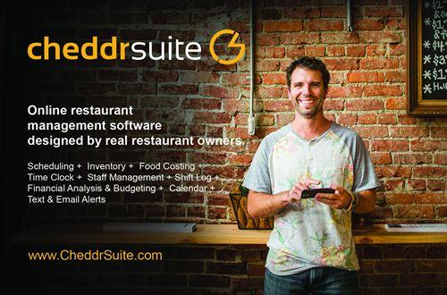 Wins for Restaurants