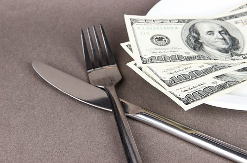 10 Restaurants Struggling with High Food Prices