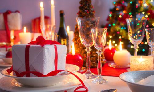 Restaurant Chains Open for Christmas 2016