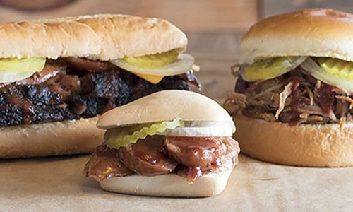 Dickey's Barbecue Pit Offers Expanded Menu Options