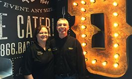 Dickey's Barbecue Pit Opens Newest Location in Coeur d'Alene