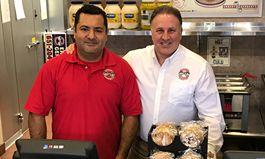 Erbert & Gerbert's Sandwich Shops Opens 100th Store