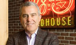 Hazem Ouf Named to Lead Logan's Roadhouse