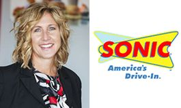 Sonic Taps Company Veteran to Lead Company-Owned Restaurants