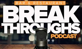 All New Podcast Launched For Busy Restaurant & Bar Owners Who Want To Take Their Business & Life To The Next Level