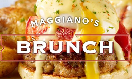Maggiano's Updates Menu For The First Time Since Inception – Introduces Brunch