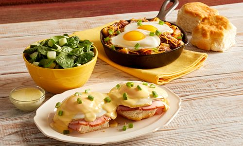 Bob Evans Restaurants Launches Brunch – All Day, Every Day
