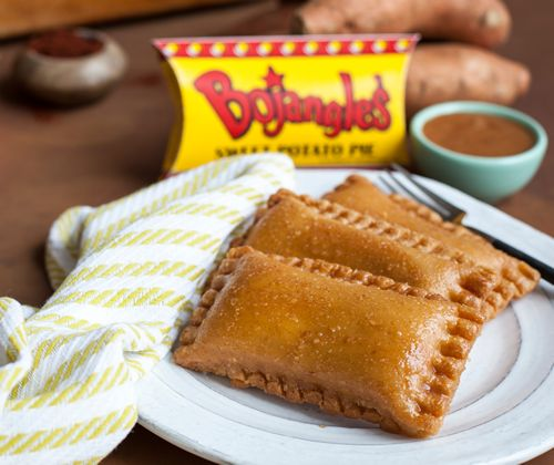 Bojangles' Sweet Potato Pies are the Answer to Pi Day Cravings