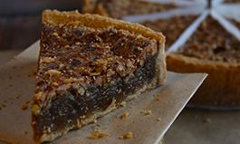 Dickey's Barbecue Pit Offers Free Pie on National Pi Day