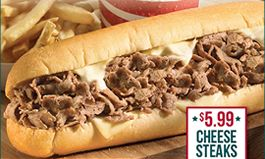 Philly's Best Celebrates National Cheesesteak Day on March 24