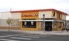 Taco John's To Open 1st Central City Restaurant