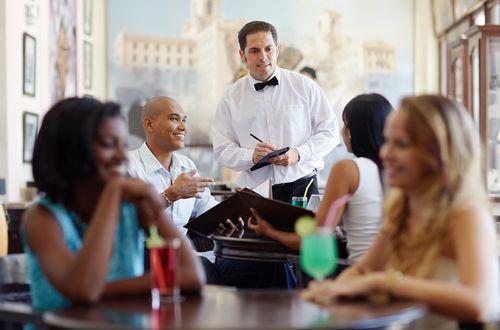 Top 100 Hot Spot Restaurants in America