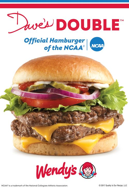 Meet You In Phoenix! Wendy's Kicks off Road Trip Celebrating NCAA March Madness