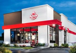 Arby's Outperforms Industry as First Quarter Same-Store Sales Grow 1.6%