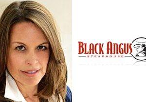 Black Angus Steakhouse Names New Head of Marketing