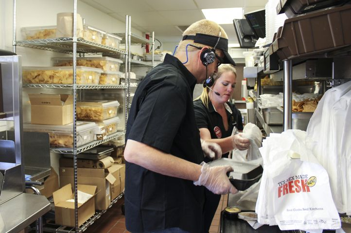 """Everything is """"Bueno"""" With CBS's """"Undercover Boss"""""""