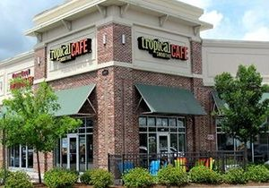 Experienced Multi-Unit Operators Join Tropical Smoothie Cafe