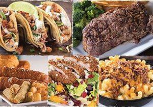 Quaker Steak & Lube Revs up for Patio Season with Many Fresh New Menu Items