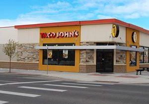 Taco John's To Break Ground on 1st Bristol Restaurant